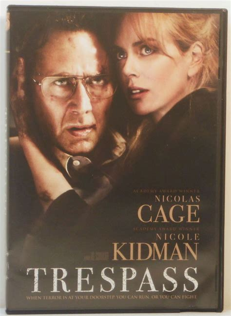 film nicolas cage trespass cindy bear s den dvd hd dvd blu ray