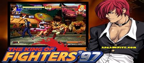 kof 97 apk apk mania 187 the king of fighters 97 v1 2 apk