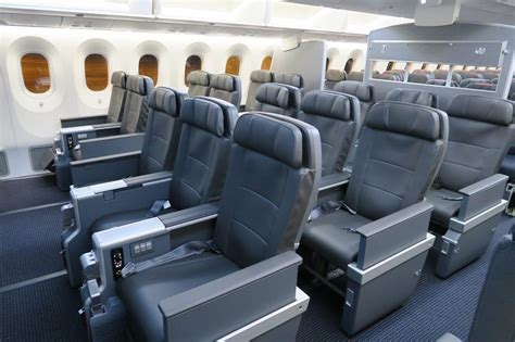 Aa Cabin by Review American Airlines 787 9 Premium Economy Seat