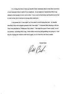 Recommendation Letter From Employer Restaurant Fed Up Of Billy I M Fed Up Of Billy The Best