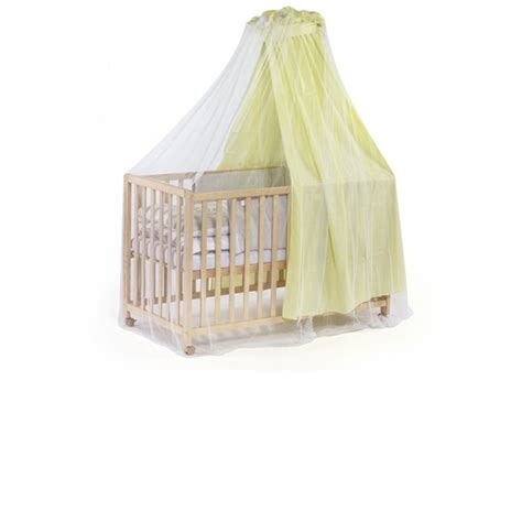 Nets For Cribs by Euret Mosquito Nets