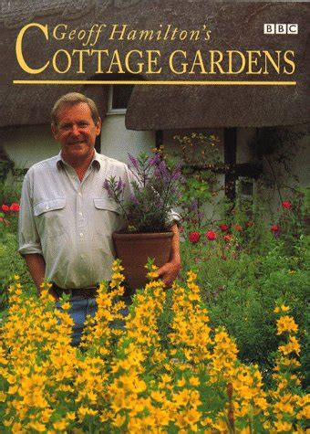 cottage garden book geoff hamilton s cottage gardens by geoff hamilton