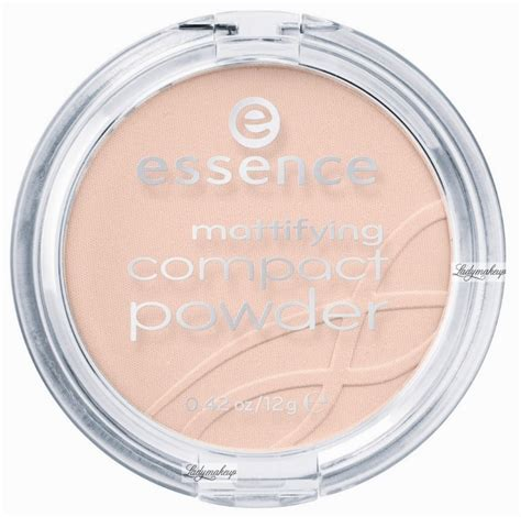 Instamatte Mattifying Compact The Shop essence mattifying compact powder shop 12 99 zł