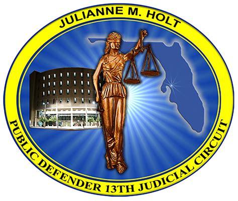 Thirteenth Judicial Circuit Court Records Partners Safe Sound Hillsborough
