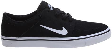 nike sb portmore gs skate shoes kid s altrec