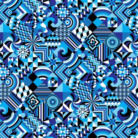 pattern in blue blue patterns repper patterns