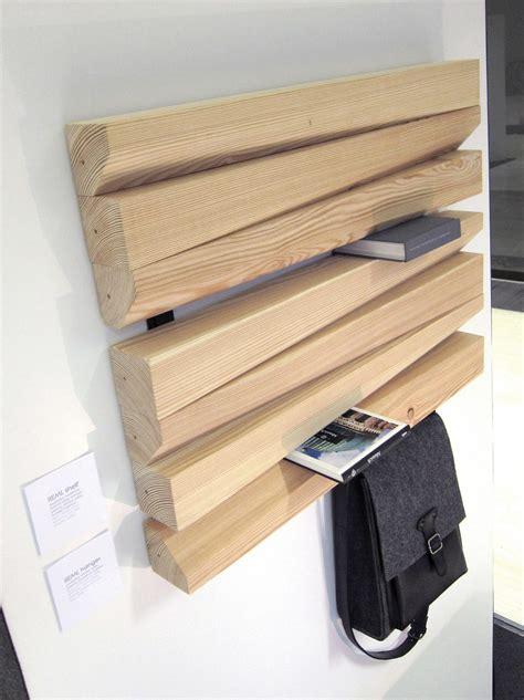 Stylish Shelf by Stylish Shelving Unit With Surprising Performance By