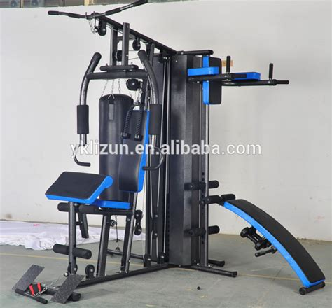 2014 new strength more function multi home equipment