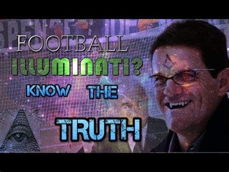 football illuminati illuminati controls football