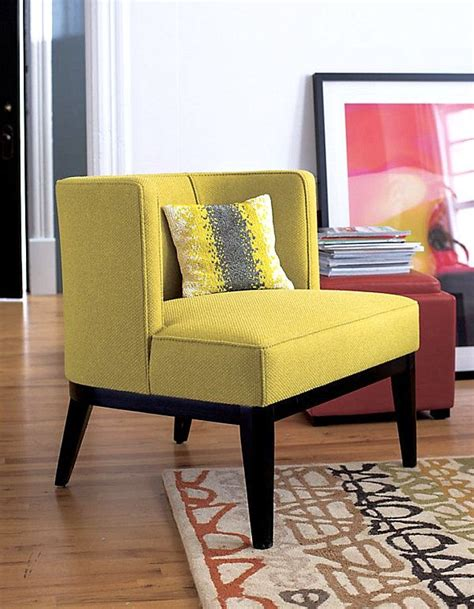 Occasional Chairs Design Ideas Mustard Color Accent Chair Equalvoteco Home Design Ideas