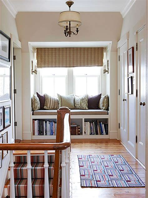 window seat reading nook a coastal cottage renovation window seats window and