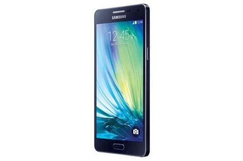 Samsung Alpha A5 The Galaxy A5 And A3 Are Samsung S Premium Phones Digital Trends