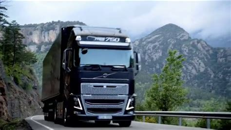 volvo truck video new volvo truck volvo fh 2013 new volvo fh 2013 youtube