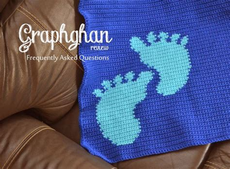 Crochet Pattern Instructions Questions | graphghan frequently asked questions crochet