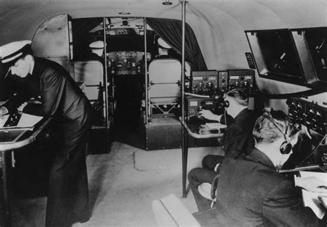 Flying first class on pan american world airways boeing b 314 clipper