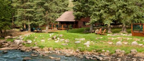 o bar o cabins durango colorado getways