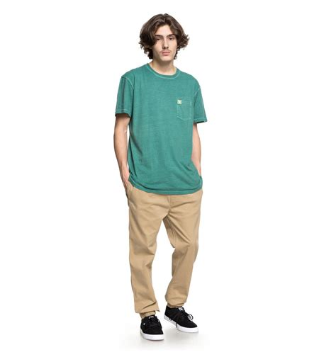 Dc Joger Chino 27 28 29 30 31 32 s blamedale chino joggers edynp03121 dc shoes