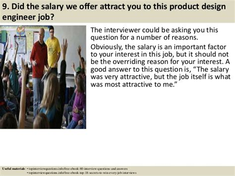 design engineer interview questions and answers top 10 product design engineer interview questions and answers