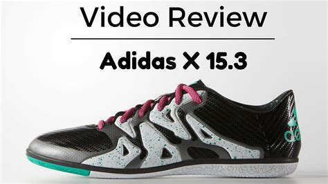 Harga Adidas X 15 3 review sepatu futsal adidas x 15 3 shock mint s78182