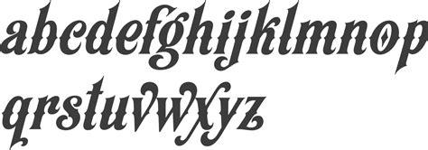 hindi english font style images