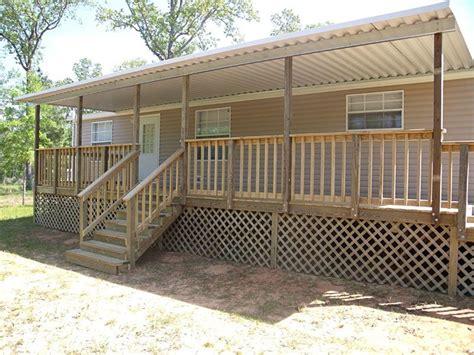 home deck design ideas mobile home steps http www