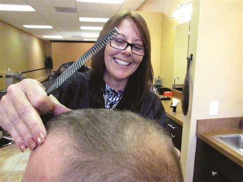 clipper cut haircut by surprise stories buzz cuts for women stories newhairstylesformen2014 com