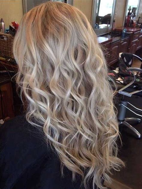 loose curl perm long hair loose beachy waves hair perm hair pinterest beachy