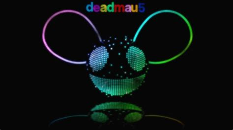 Deadmau5 Wallpaper 1080p