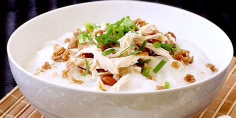 buat bubur sumsum yg enak resep bubur ayam sarapan simpel 20 menit vemale com