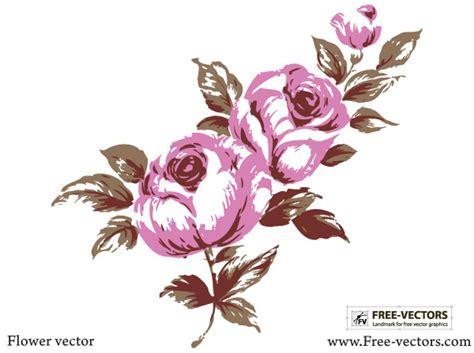 flower vector   vector art  vectors