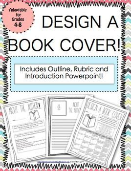 design book cover rubric 13 best images about media literacy on pinterest anchor