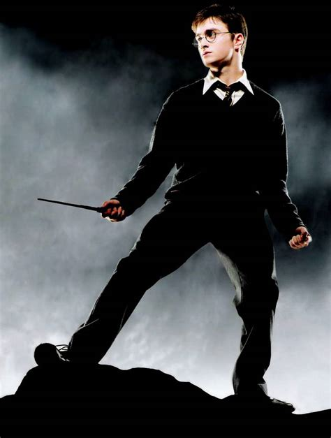 harry potter harry potter harry potter photo 25836739 fanpop
