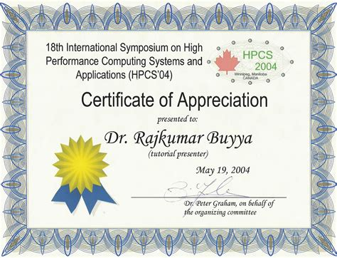 template certificate of appreciation employee recognition certificate templates