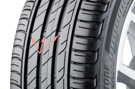 tire tread depths tyre tread depth what you need to carbuyer