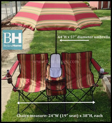 brylane home outdoor furniture oversized 5 pc set review