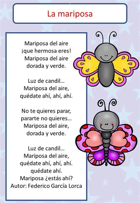 preguntas de ingles para niños de primaria 6 poemas divertidos con imagenes para trabajar en primaria