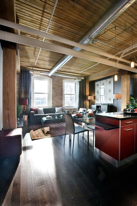 Loft Interior Design Ideas Loft Interior Design Inspiration Trendland