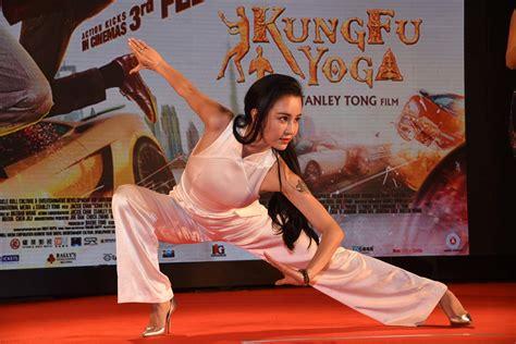 film online kung fu yoga brand new hd photo stills kung fu yoga jackie chan