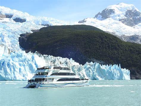 rios de hielo boat trip solo patagonia s a day tours el calafate all you need