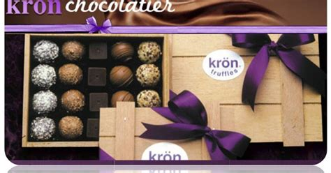 Handmade Chocolates Nyc - visit malaysia corporate gifts from kron chocolatier
