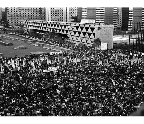 imagenes movimiento estudiantil 1968 el movimiento estudiantil de 1968 relatos e historias en