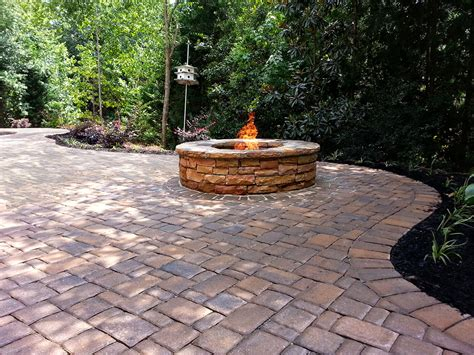 belgard patio pavers concrete pavers bricks hardscape landscape