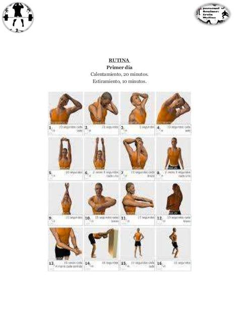 rutina efectiva aumentar masa 2016 como aumentar masa muscular ejercicios con pesas para