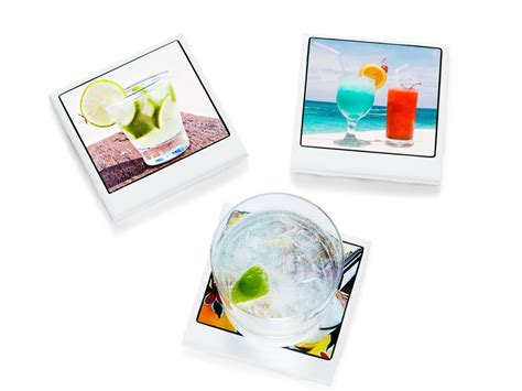 Hgtv Handmade - how to make diy photo coasters hgtv