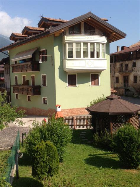 Appartamenti Estate 2015 by Hotel Olisamir Cavedago Trentino