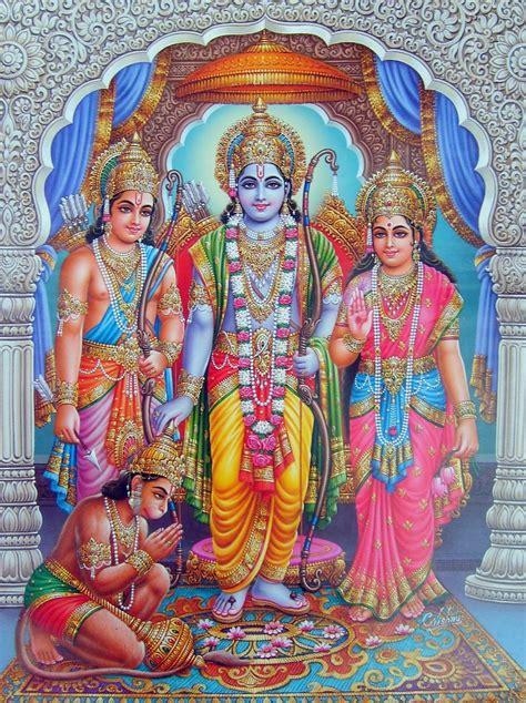 sita ram images load shri ram god ram sita ram lakhan sita images free