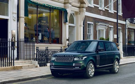 2015 range rover wallpaper 2015 holland and holland range rover wallpaper hd car
