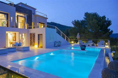 ibiza property sales 8 bedroom morna valley villa white