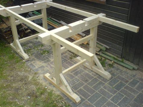 arbeitsbock bauanleitung zum selber bauen heimwerker - Arbeitsbock Selber Bauen
