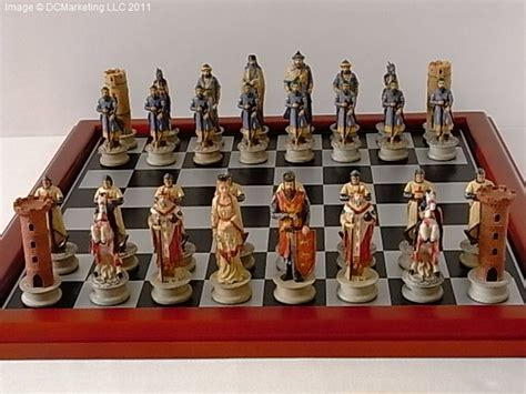 themed chess sets smaller themed chess set mini theme chess sets